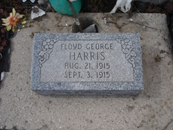 Floyd George Harris