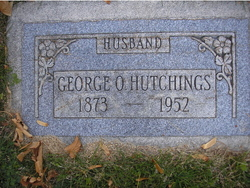 George Oliver Hutchings