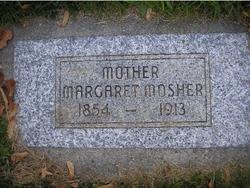 "Margaret Ann ""Maggie"" <I>Smith</I> Mosher"