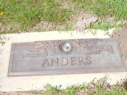 Ora Raymond Anders