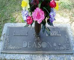 Wiley Asbell Deason