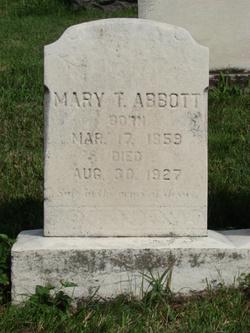 Mary T. Abbott