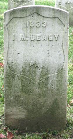 I M Beagy