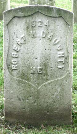 Robert H Daughty