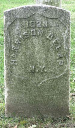Harrison Delap