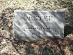 Silas McGough