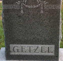 Anna Byrd <I>Hostettler</I> Getzel