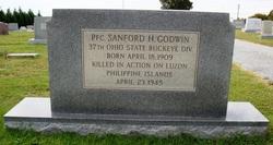PFC Sanford Hubbard Godwin