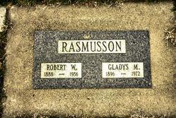 Robert William Rasmusson