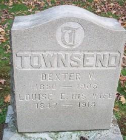 Dexter Van Townsend