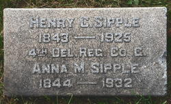 Henry C Sipple