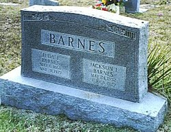 Juda F. Barnes