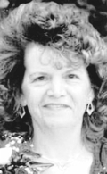 Eileen M <I>Spence</I> Cassettari