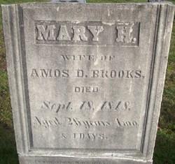 Mary H. Brooks
