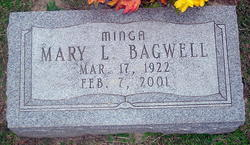 Mary L. Bagwell