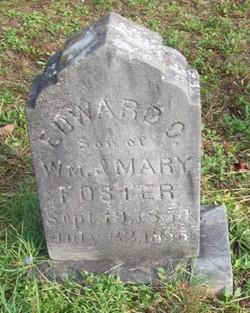 Edward C. Foster