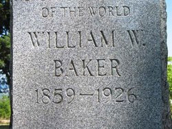 William Wellington Baker