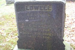 E. Childs Lowell