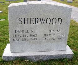 Ida M. <I>Matthews</I> Sherwood