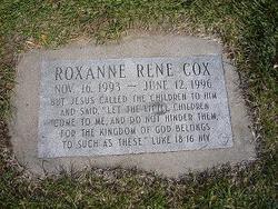 Roxanne Rene Cox