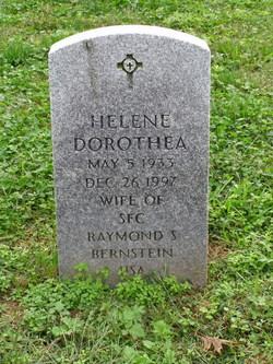 Helene Dorothea Bernstein