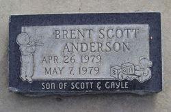 Brent Scott Anderson