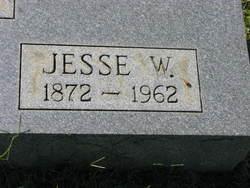 Jessie W Armstrong