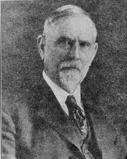 Khleber Miller Van Zandt, Sr