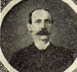 Benjamin Thackrah