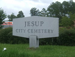 Jesup City Cemetery