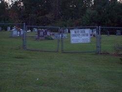 Bluff Creek Community Cemetery