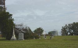 Scafford Prairie Cemetery