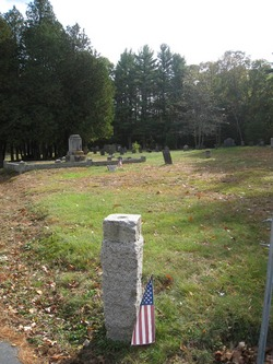 Currierville Cemetery