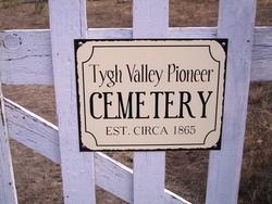 Tygh Valley Pioneer Cemetery