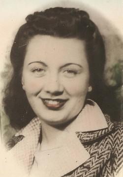 Thelma Mae <I>Thompson</I> Mrock