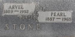 Arvel Stone