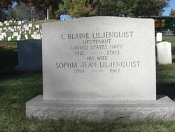 Lorenzo Blaine Liljenquist
