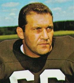 Gene Hickerson