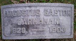 Augustus Gaston Carnahan