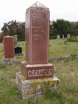 William H. Alexander