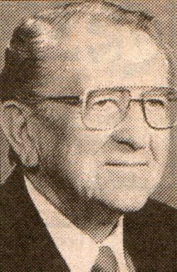 Fred Lyman Finlinson