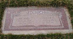 Michael Zdunich