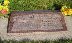 Lewis Rasmus Swensen