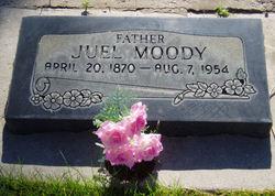 Juel Moody