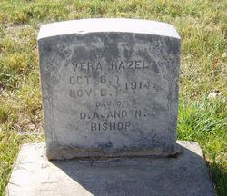 Vera Hazel Bishop