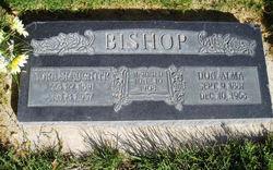 Nora <I>Slaughter</I> Bishop