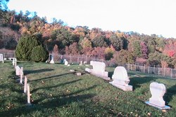 Jessee Cemetery