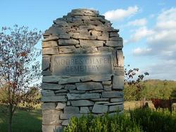 Moore Chapel Cemetery