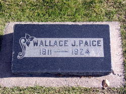 Wallace J. Paice