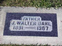 John Walter Dahl